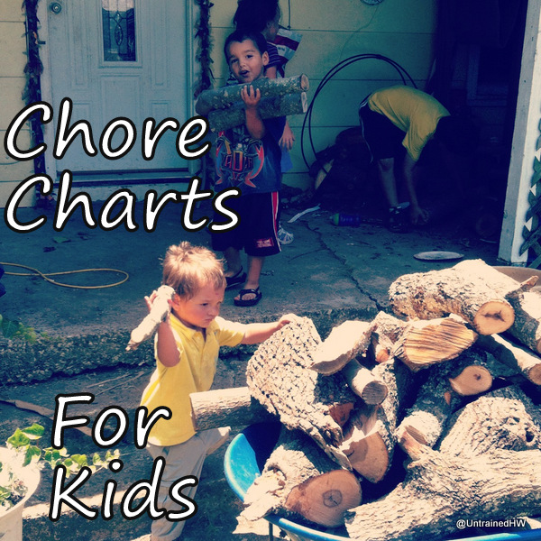 Best Chore Charts for Kids