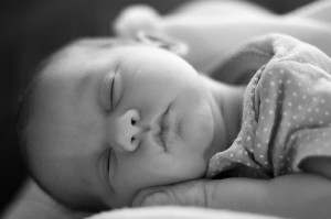 New Moms Bliss: Five Ways Your Life will be Happier with Baby
