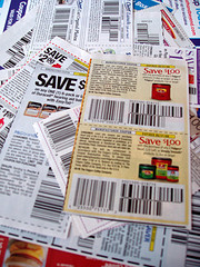 Tips for Saving Money on Groceries Using Coupons