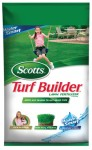 scotts turf builder for better lawn care
