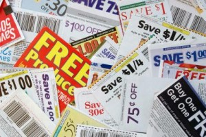 An (Un)Helpful Guide to Coupons: Organizing your Coupons