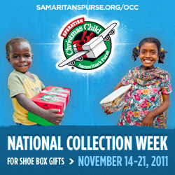 National Collection Week