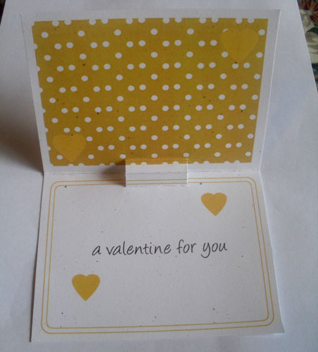 How to Make the Pop Up card2