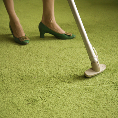 Non Toxic Carpet Cleaning Solutions