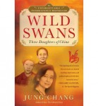 Wild Swans, by Jung Chang