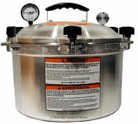 The All American Canner
