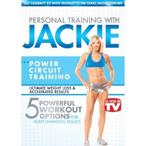 Jackie Warner Personal Training: One-Day Workout