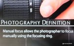 Photography definitions are clearly given throughout.
