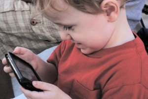 Teaching Children Safety With the Cell Phone – Plus Giveaway!