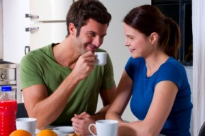 The Importance of a Parent's Night Out - DATE NIGHT! :-) #marriage #dates