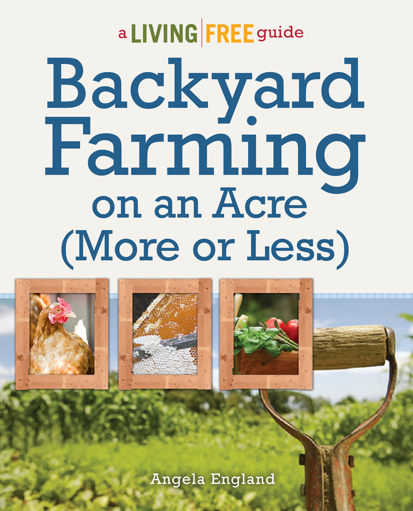 backyard farming cover