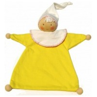 Waldorf doll for baby