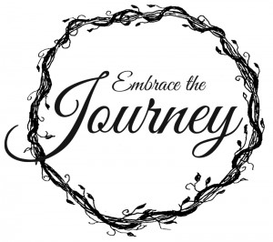 2013 One Word and Three Words Embrace the Journey
