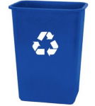 Kitchen Recycling Bin