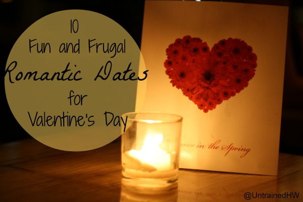 10 Fun Things to Do on Valentines Day 2018  Cute