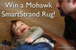 Win a Mohawk SmartStrand Rug