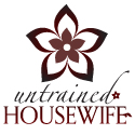 Untrained Housewife: Intentional and Self-Sufficient Living