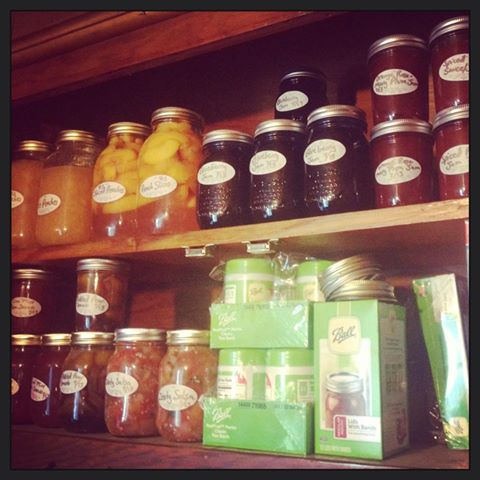 Resources for Canning and Giveaway