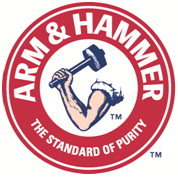 Arm and Hammer Logo