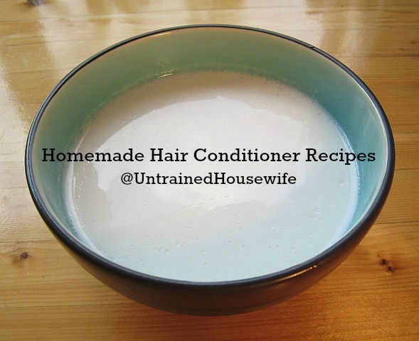 DIY Hair Treatments: Coconut Milk
