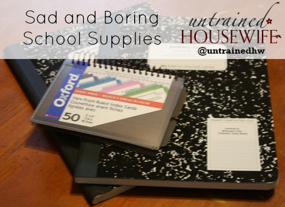 Book Cover School Supplies : Cute diy composition notebooks do it your self