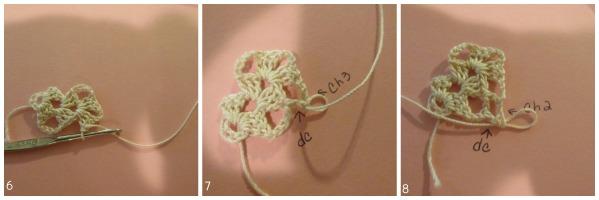 crochet 6-8