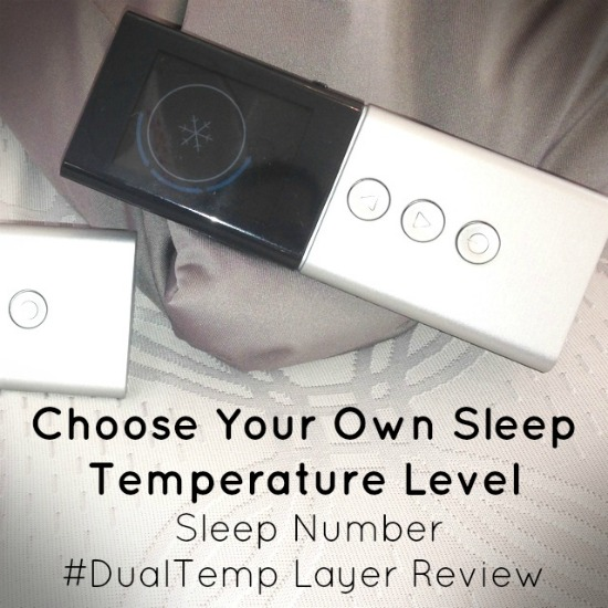 Sleep Number DualTemp Layer Review