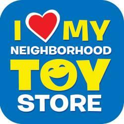 Neighborhood Toy Store Day - Plus Giveaway!
