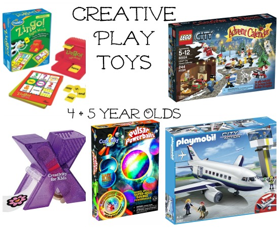 Toys For 4 5 Year Olds : Top toy trends of for kids creative play
