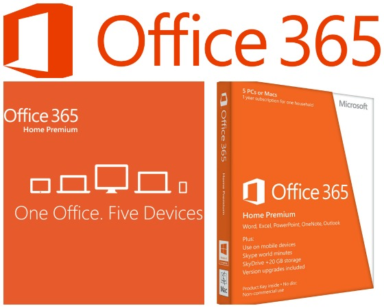 Office 365 for GetItDone On the Go