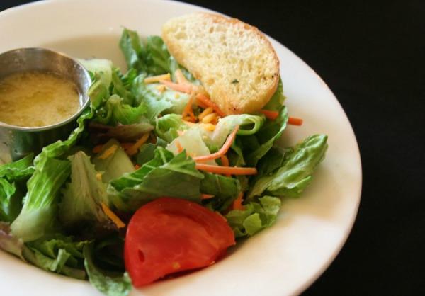 Raw Creamy Italian Salad Dressing - With Probiotics!