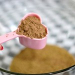 DIY Baking Mixes