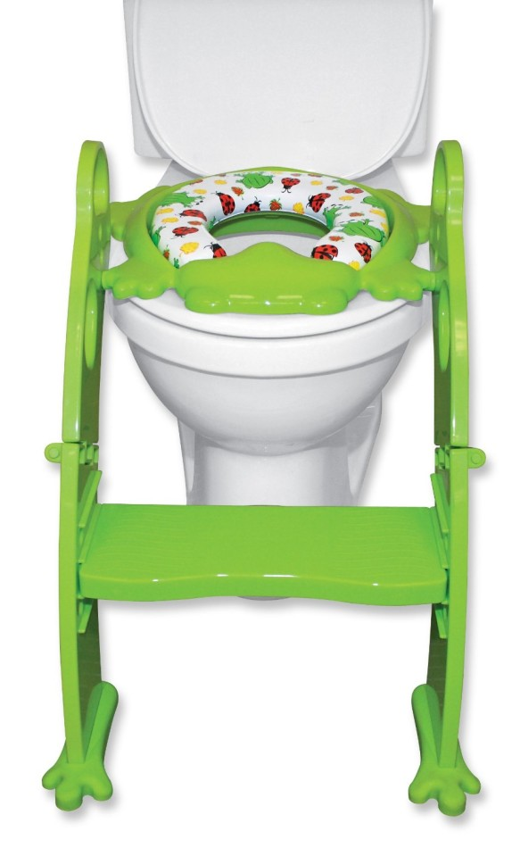 Karibu Step Potty And Other Toilet Training Resources