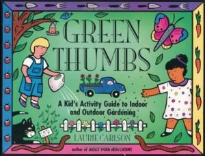 book green thumbs