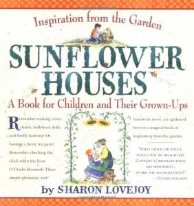 book sunflower houses