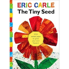 book tiny seed