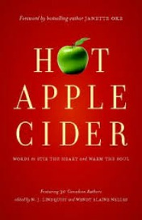 Hot Apple Cider Anthology